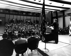 AR7370-D The President's News Conference of 23 July 1962.