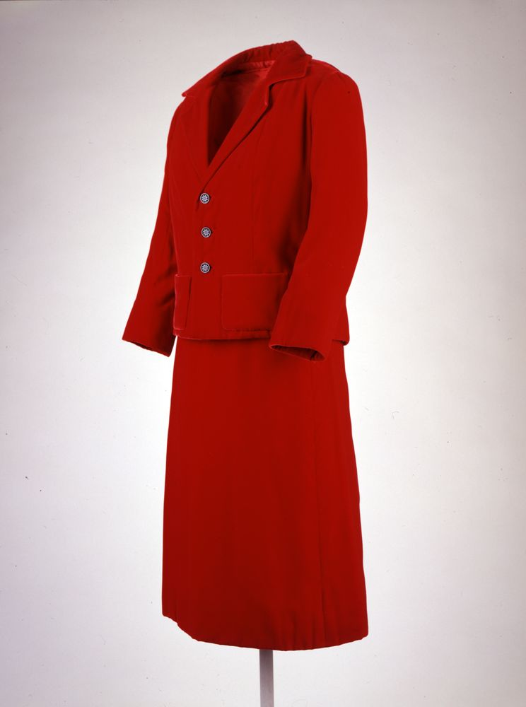 First Lady Jacqueline Kennedy Clothing | JFK Library