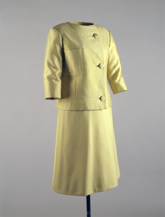 First Lady Jacqueline Kennedy Clothing