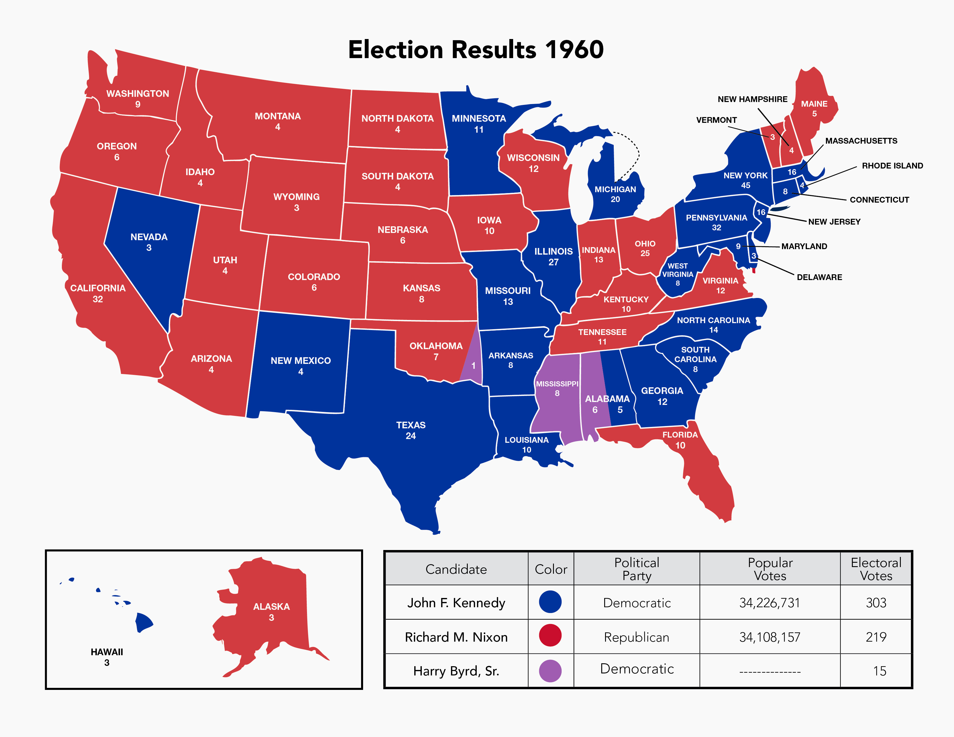 red states blue states mapping the presidential election jfk library red states blue states mapping the