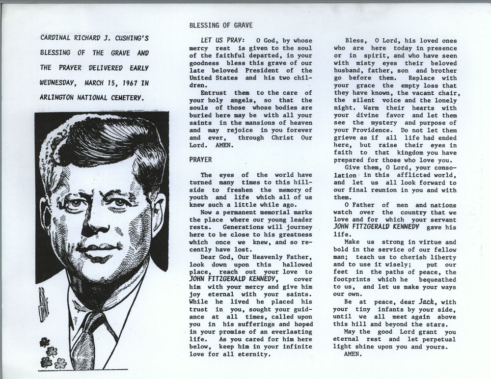 john f kennedy assassination research paper