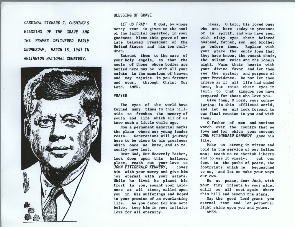 jfk as an icon essay The papers also include a hairstyle sketch for the paris trip, a glimpse at the attention to personal style paid by a woman who became a fashion icon the papers also show that the first lady was.