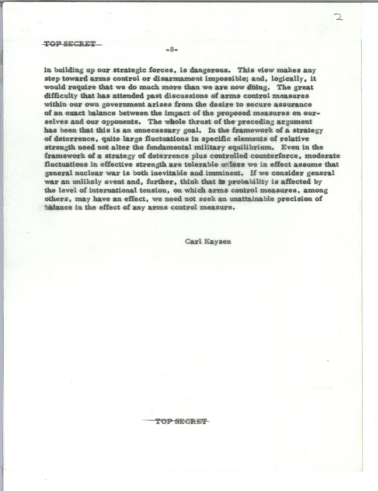 nuclear weapons essay titles