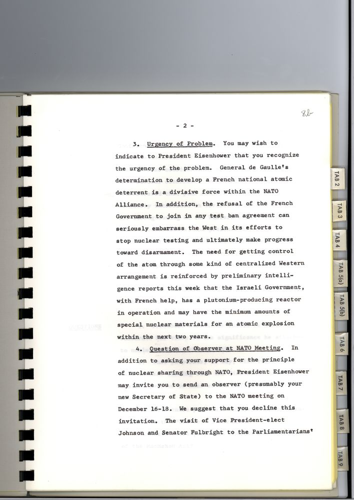 dwight d eisenhower essay introduction