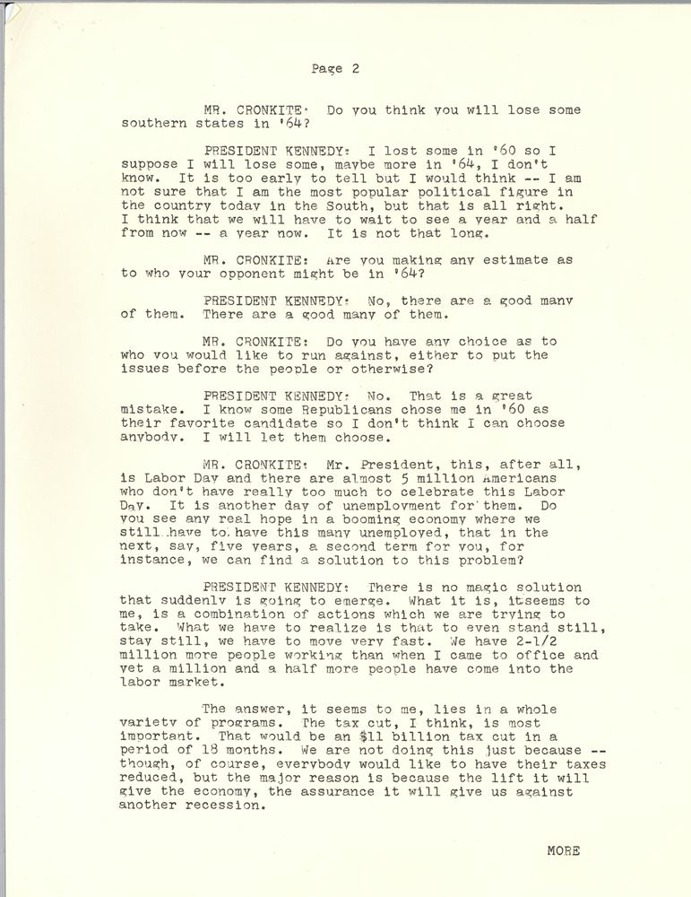 Richard van ornum essay