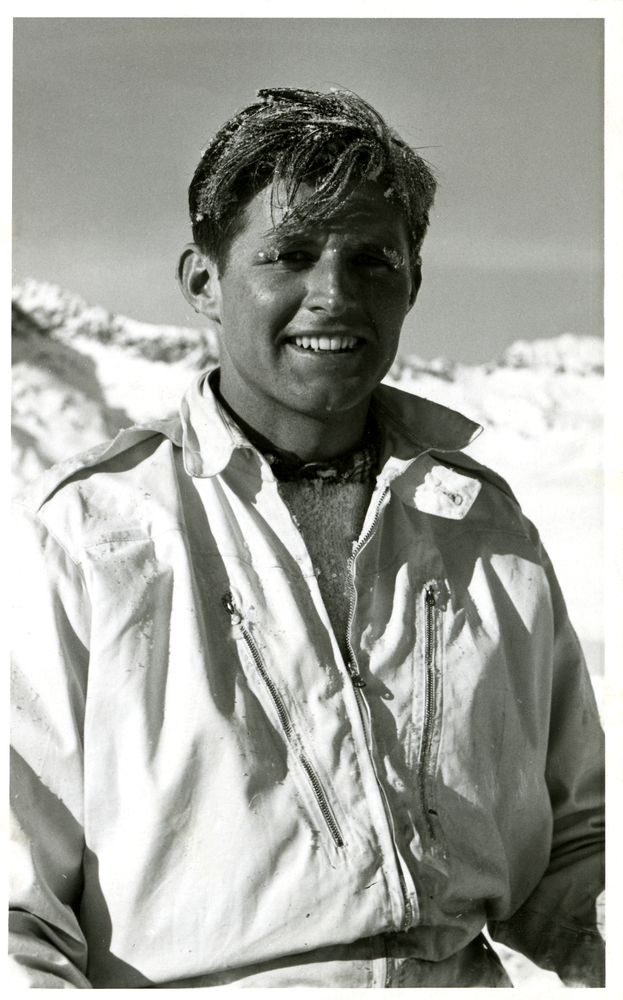 Photograph, Joseph P. Kennedy, Jr. - John F. Kennedy Presidential ...