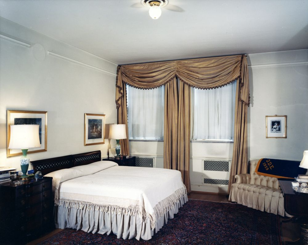North Bedroom, White House