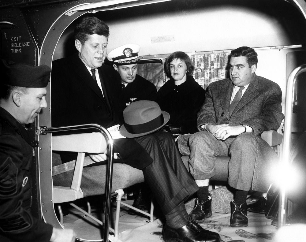 president kennedy as a famous and controversial Free essay: president kennedy as a famous and controversial figure in history a) although he was one of the most famous american presidents in history.