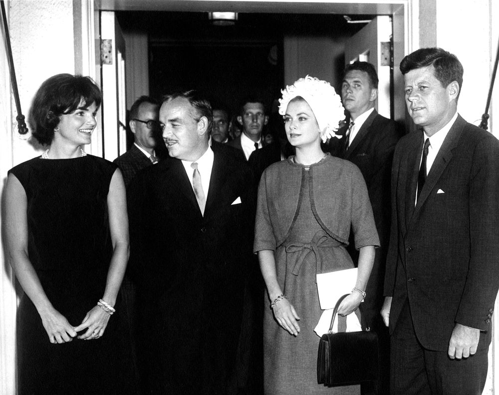 First Lady Biography: Jackie Kennedy