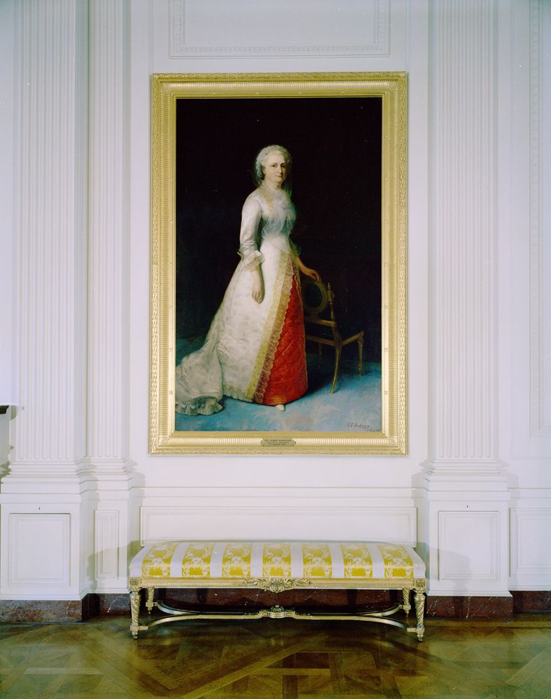 oval office paintings. Oval Office Paintings. View Parent Collection And Finding Aid Paintings