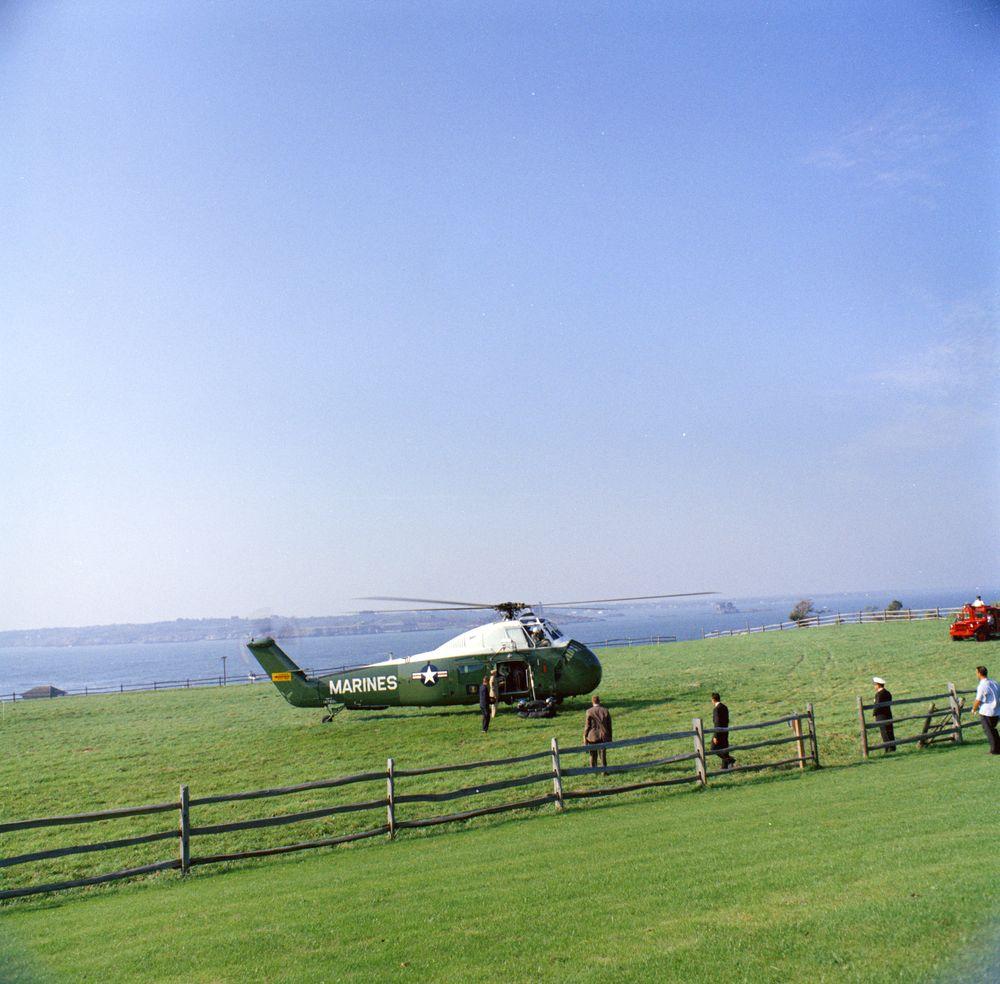 Rhode Island Helicopter School