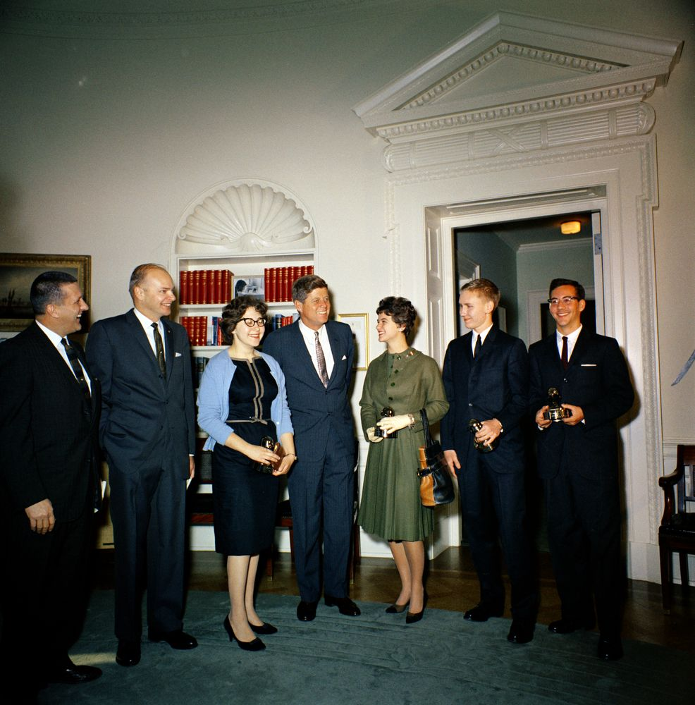 jfk essay contest winners Free jfk papers, essays, and research papers these results are sorted by most relevant first (ranked search) you may also sort these by color rating or essay length.