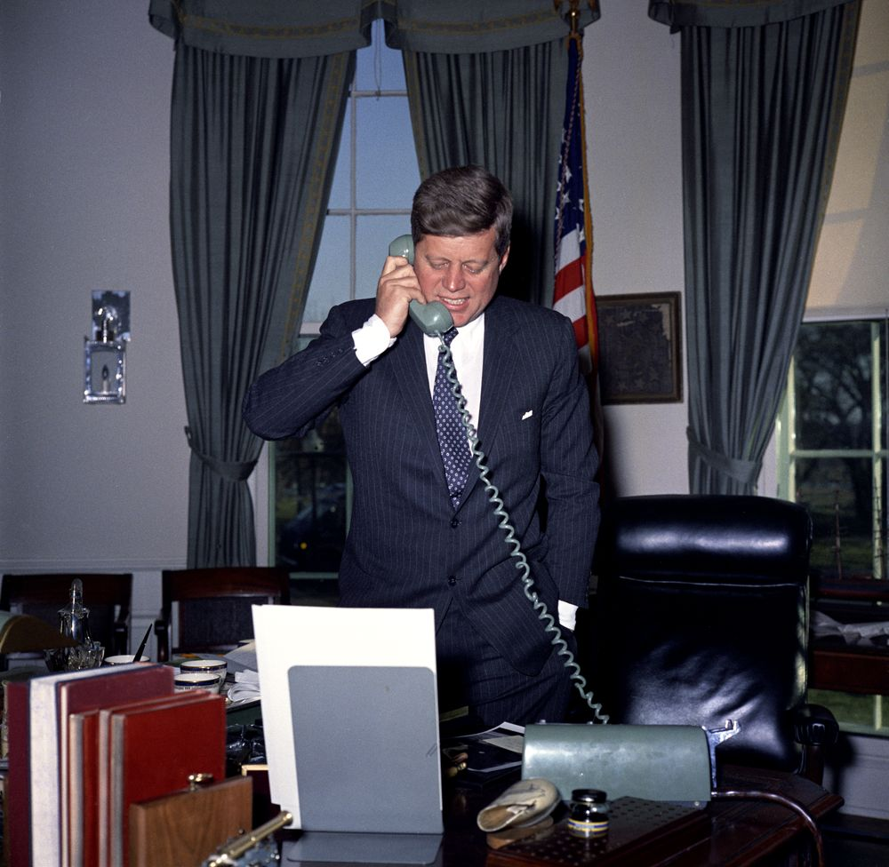 kennedy as a successful president essay Was john f kennedy a good president 3 following 30 answers 30 report abuse are you sure you want to delete this answer yes no sorry, something has gone wrong trending now president kennedy was a premier president.