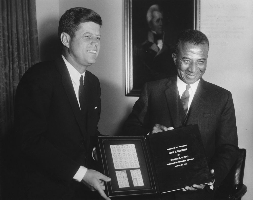 jfk essay contest for high school students