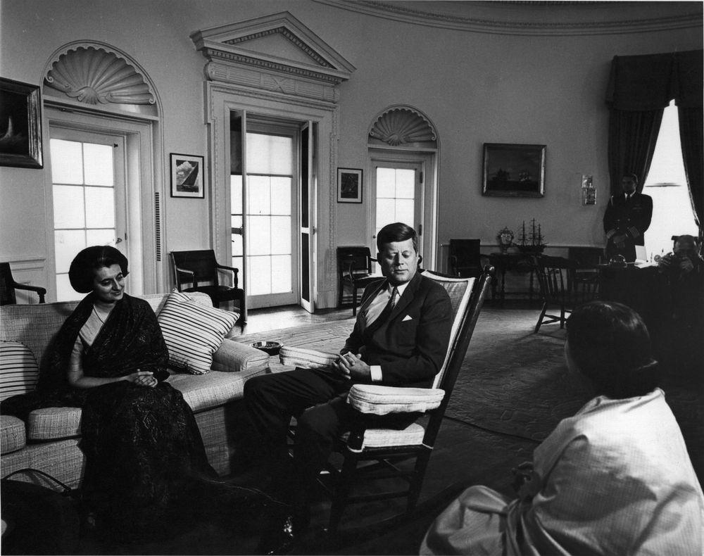 Indira Gandhi: Essay on Indira Gandhi