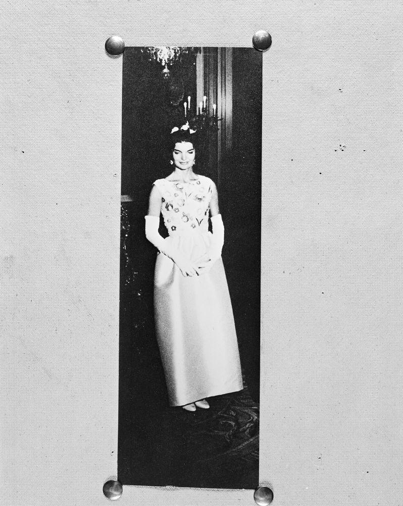 jackie kennedy evening dresses - photo #41
