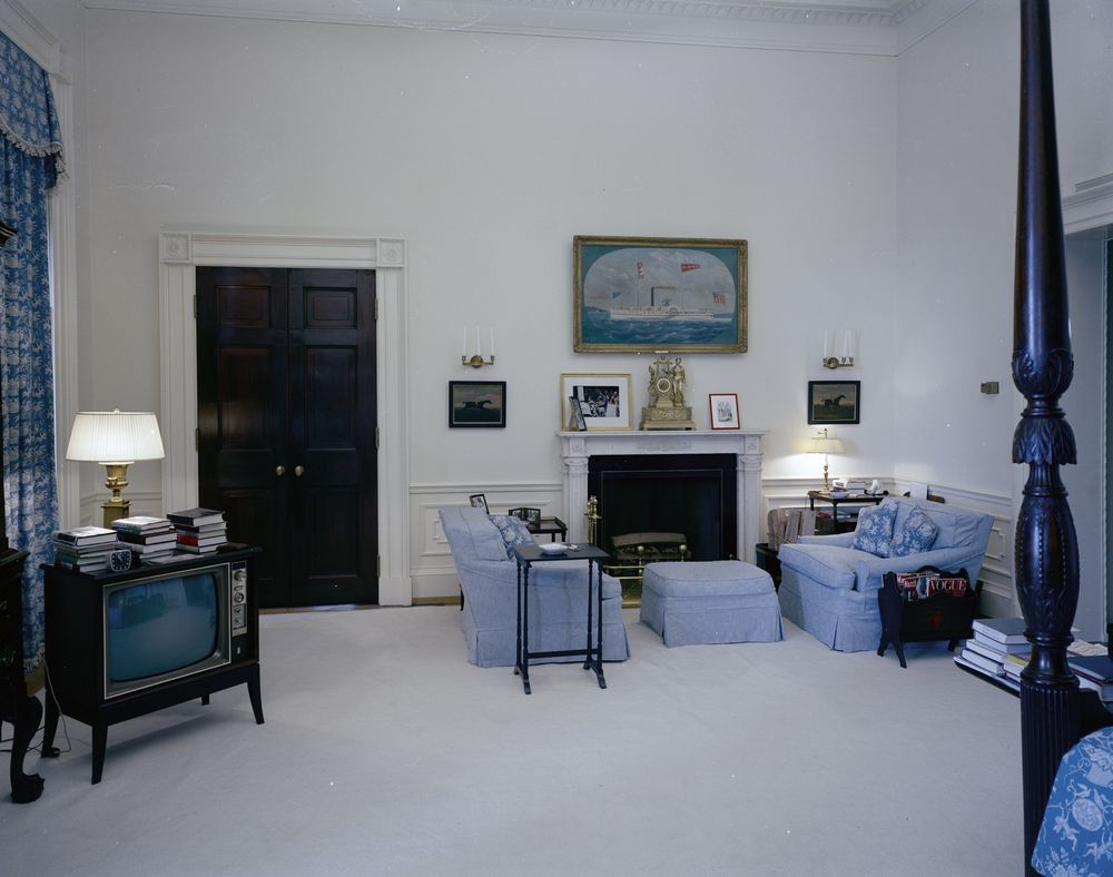 White House Rooms Red Room President S Bedroom Sitting Hall East Sitting