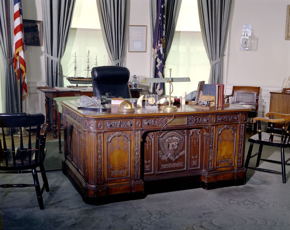 oval office chair. Oval Office Furniture. Help · View Parent Collection And Finding Aid Chair