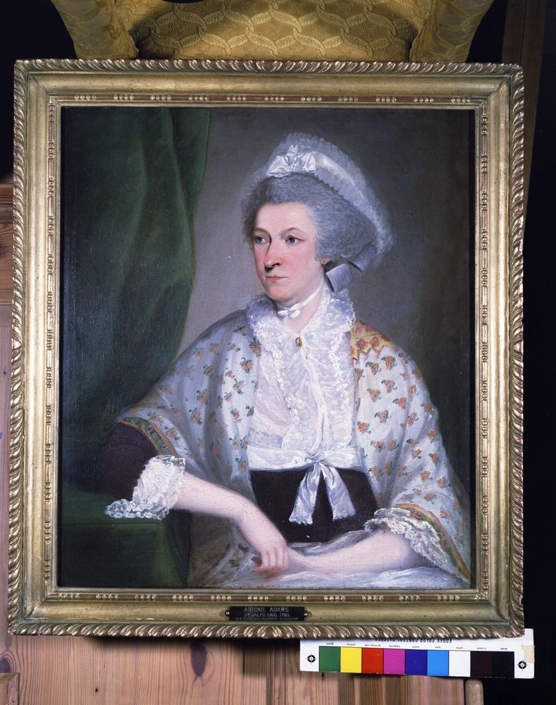 abigail adams essay personal experiences essay i abigail smith adams daughter of william smith and wife of john adams was not afraid