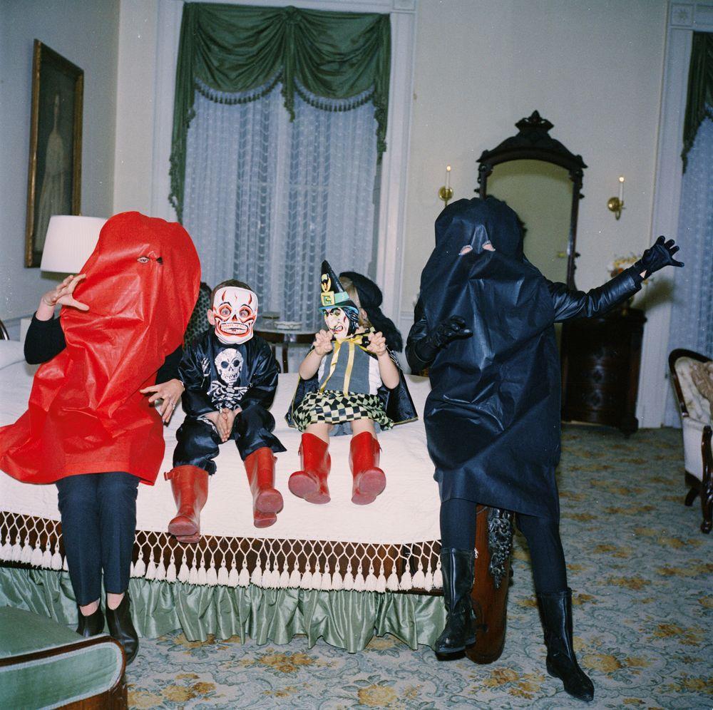 John Smith Halloween Costumes