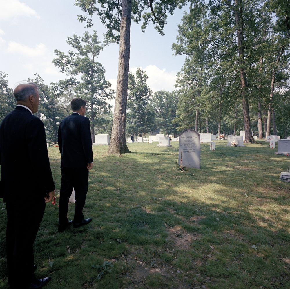 cemetery visit essay