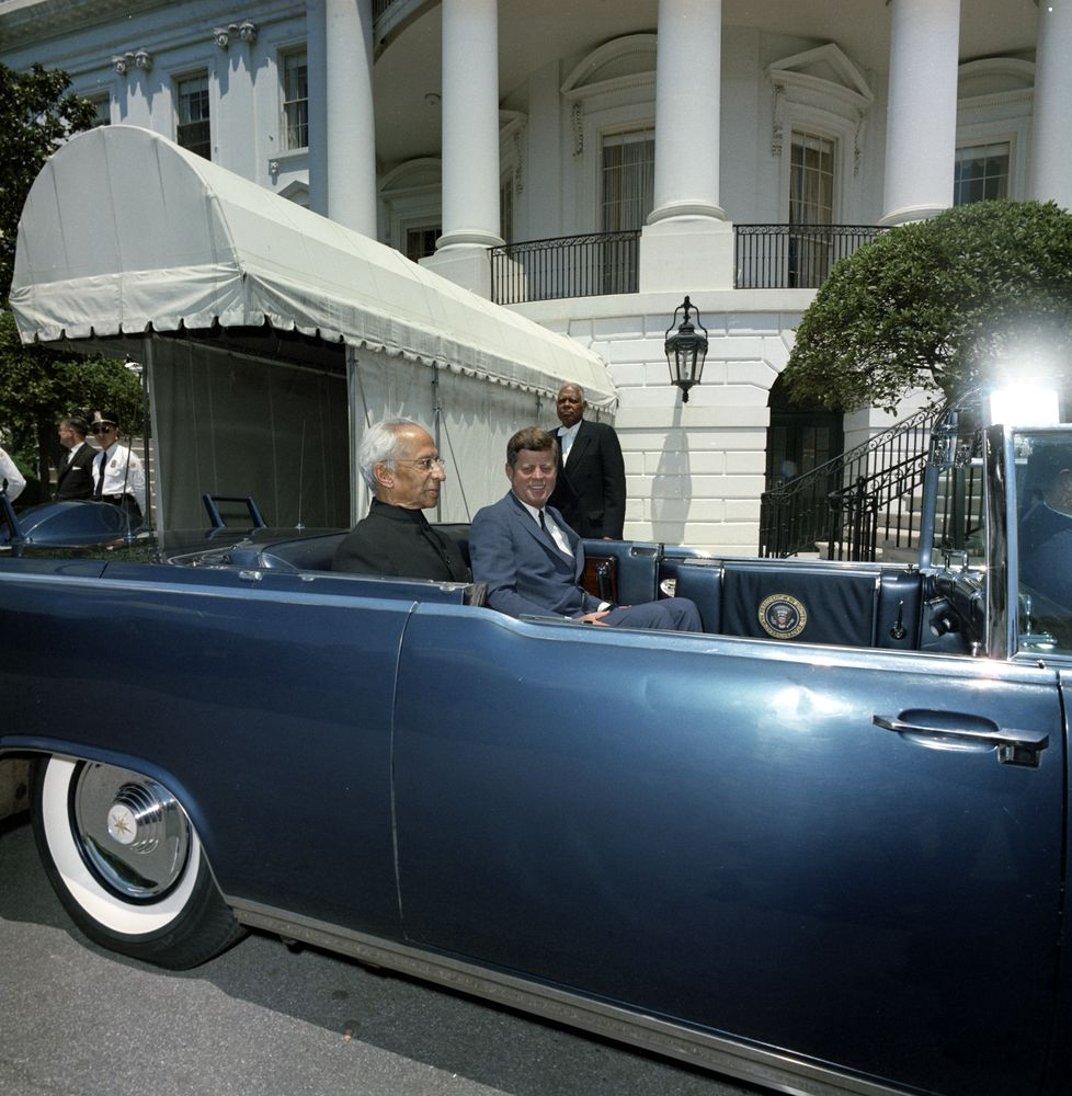 assassination of john f kennedy essay Later this month, the national archives is set to release thousands of documents about john f kennedy's assassination it's likely to fuel conspiracy theorists for years.
