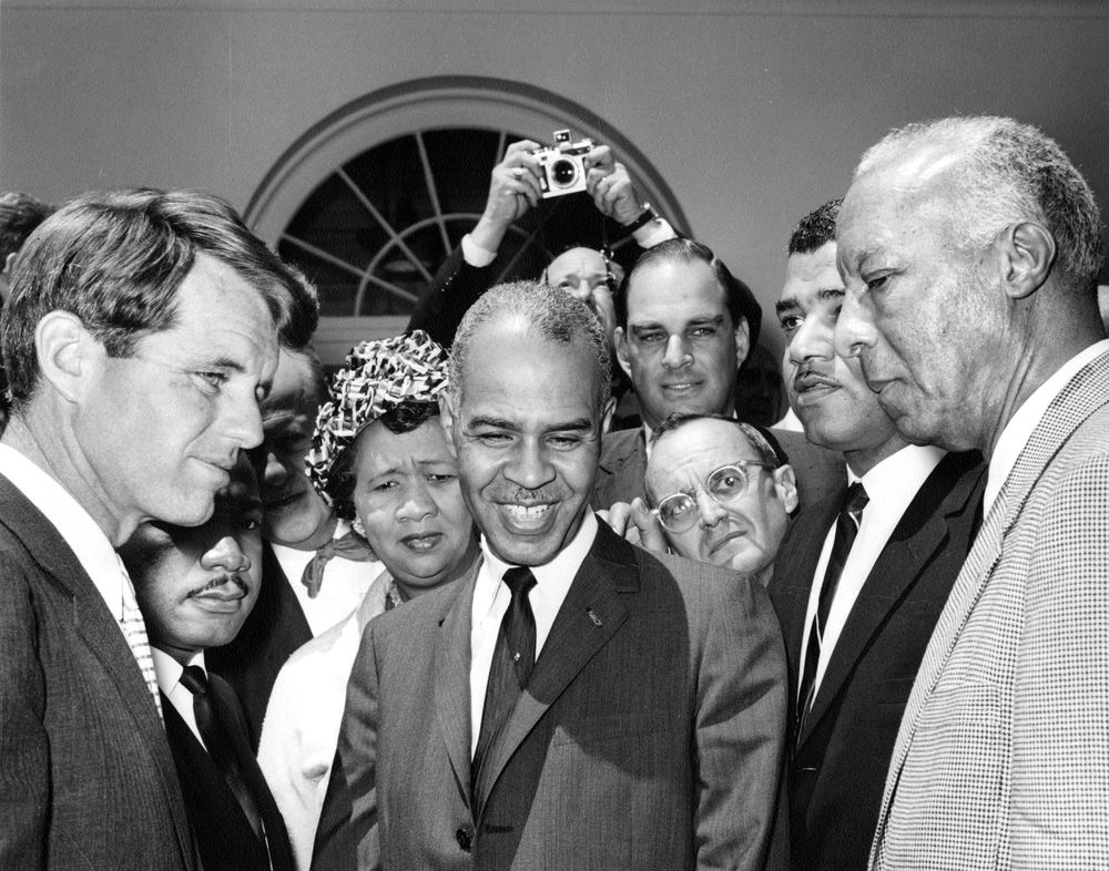 "robert kennedy essay Visions of change: robert f kennedy and the ""ripple of hope"" why do you think robert f kennedy decided to visit south africa students should write an essay."