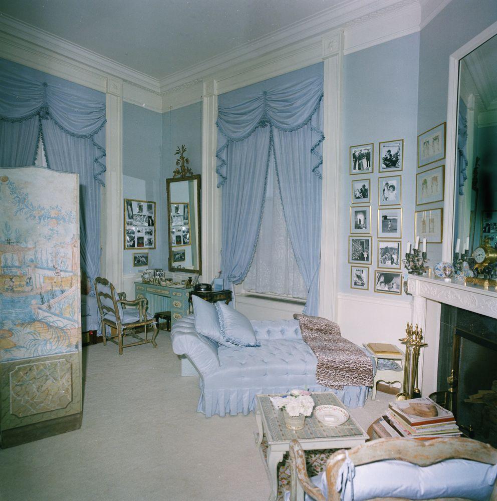 Wonderful First Ladyu0027s Dressing Room. View Parent Folder