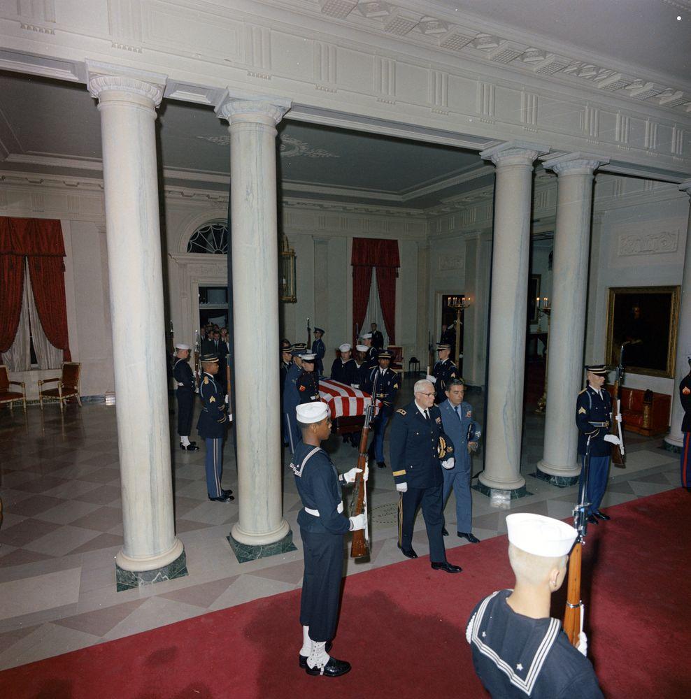 state funeral of president kennedy  president kennedy u0026 39 s