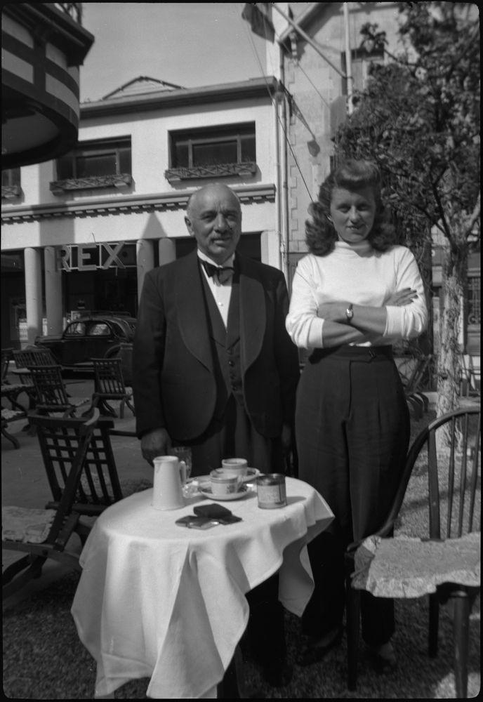 England/Paris, Kathleen Kennedy Cavendish, Lord Peter ...