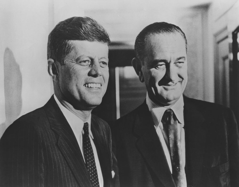 the lasting impact of presidents john f kennedy and lindon b johnson 21-10-2016 home / featured posts / great cocksmen of the american presidency  lyndon b johnson  john f kennedy.
