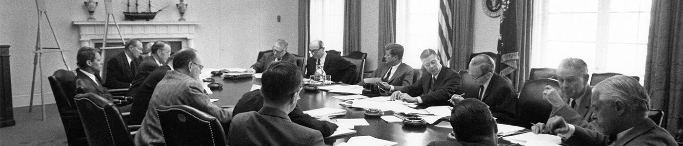ST-A26-1-62. Meeting of the Executive Committee of the National Security Council