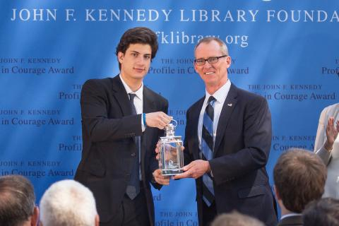 Bob Inglis | JFK Library