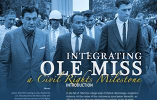 Integrating Ole Miss