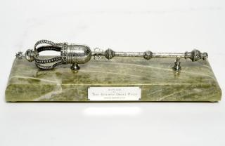 Replica of The Galway Great Mace